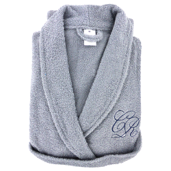 BATHROBE FOR ADULTS - range Alpha
