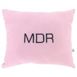 Coussin sieste personnalisable