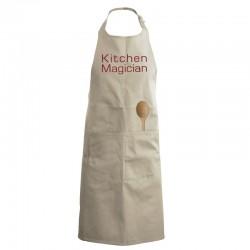Tablier de cuisine homme personnalisable