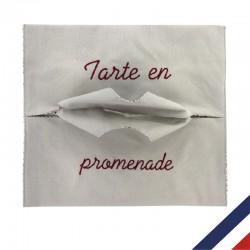 PORTE-TARTE