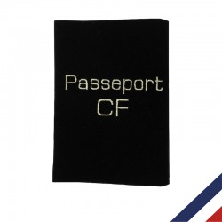 PASSPORT COVER