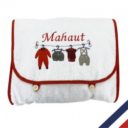 TROUSSE DE TOILETTE DRESSING