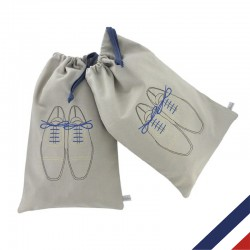 Housses à chaussures personnalisable