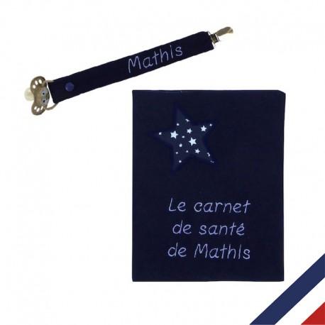 Coffret Mathis