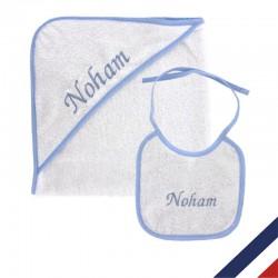 COFFRET DE NAISSANCE FABRIQUE EN FRANCE NOHAM