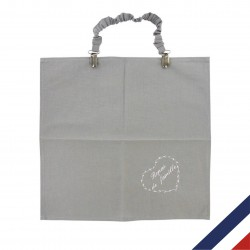ATTACHE SERVIETTE MADE IN FRANCE