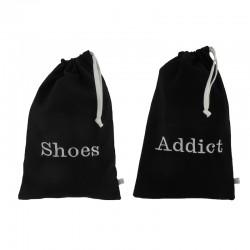 Housses à chaussures