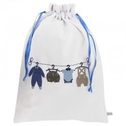 SAC PETIT LINGE DRESSING