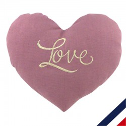 COUSSIN COEUR LOVE