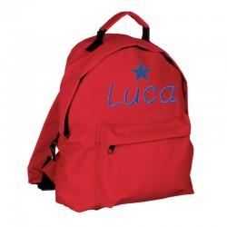 Baby back bag