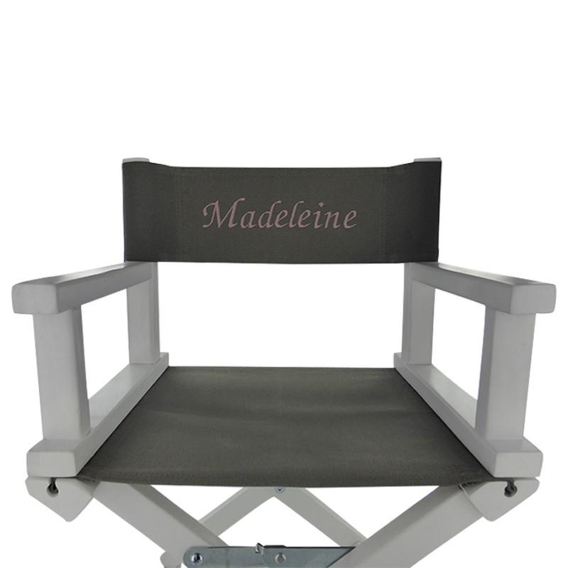 Melocotone Fauteuil De Metteur En Scene