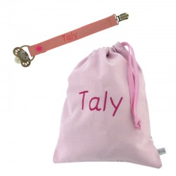 Coffret Taly personnalisable