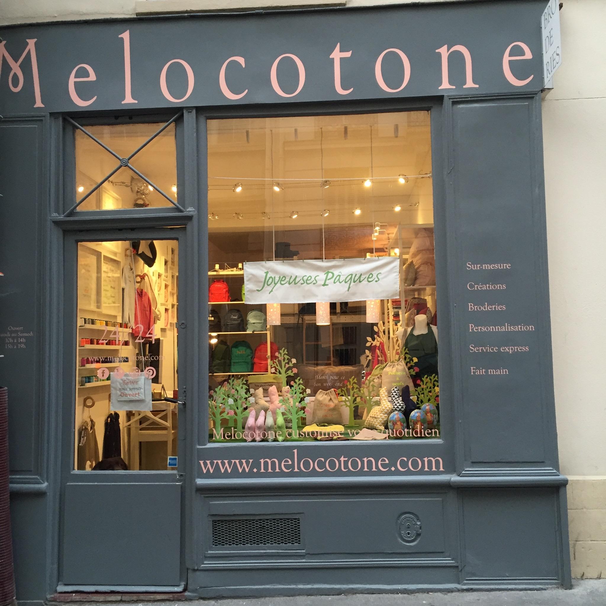 Boutique Melocotone
