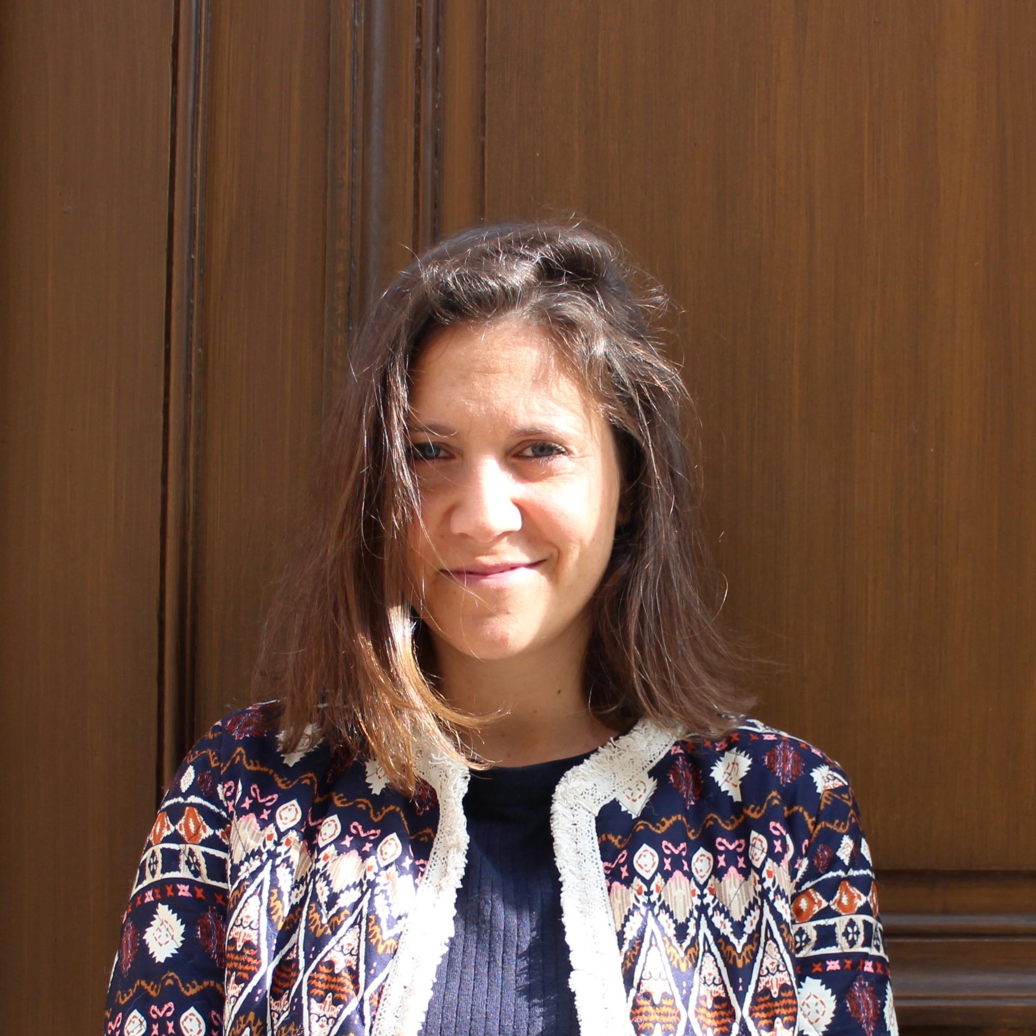 Davina Léon-Dufour