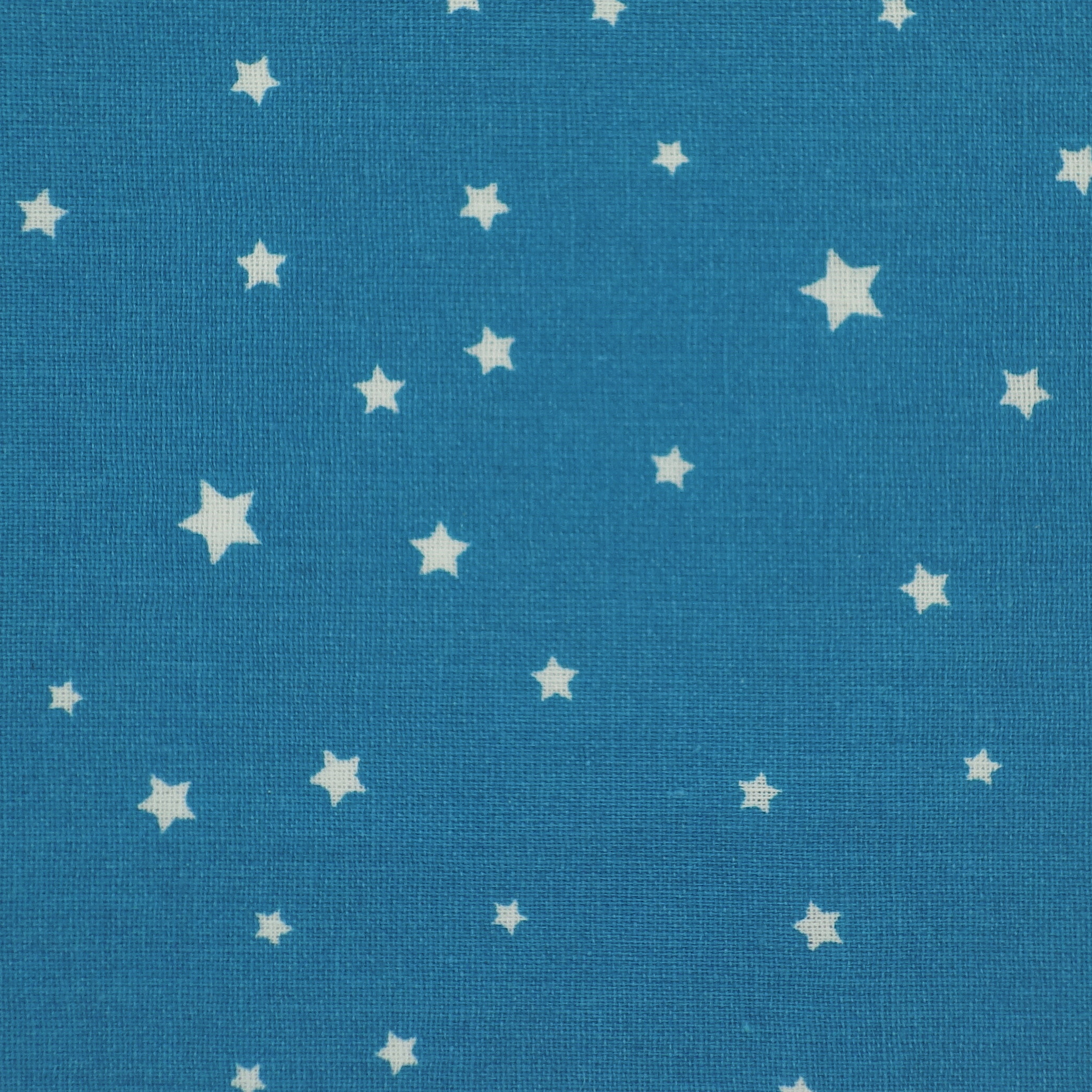 Étoiles bleues