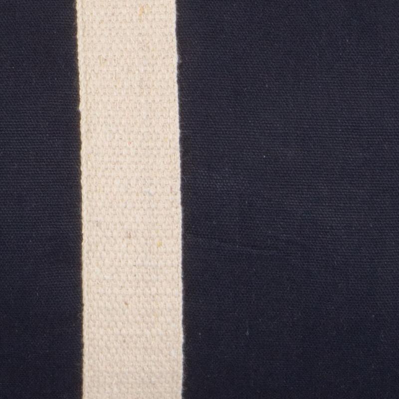 Bleu marine et beige