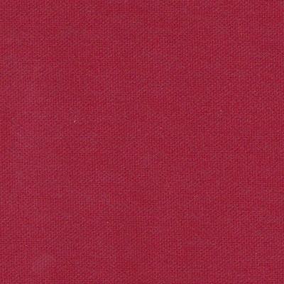Tissu rouge