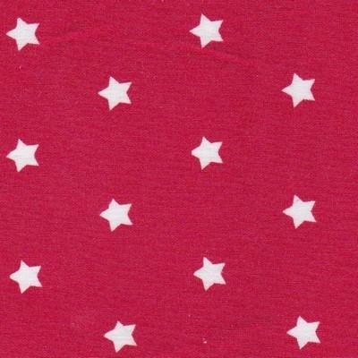 Étoiles petites rouge