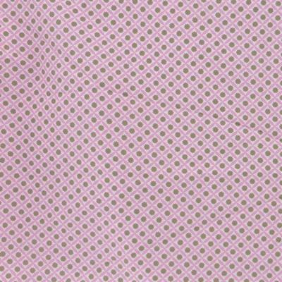 Géométrie rose