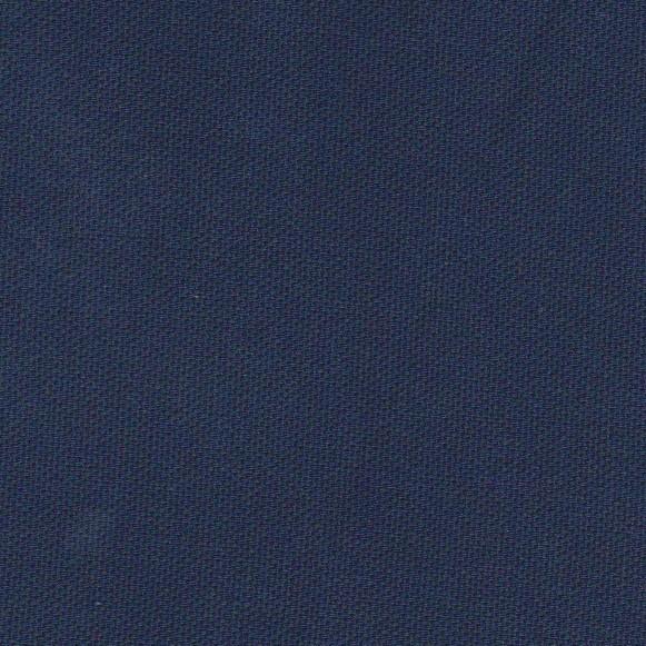 Navy blue fabric