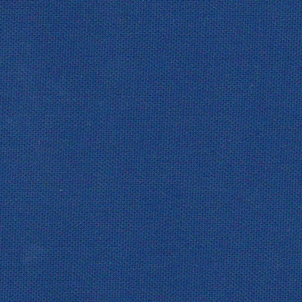 Tissu bleu roi