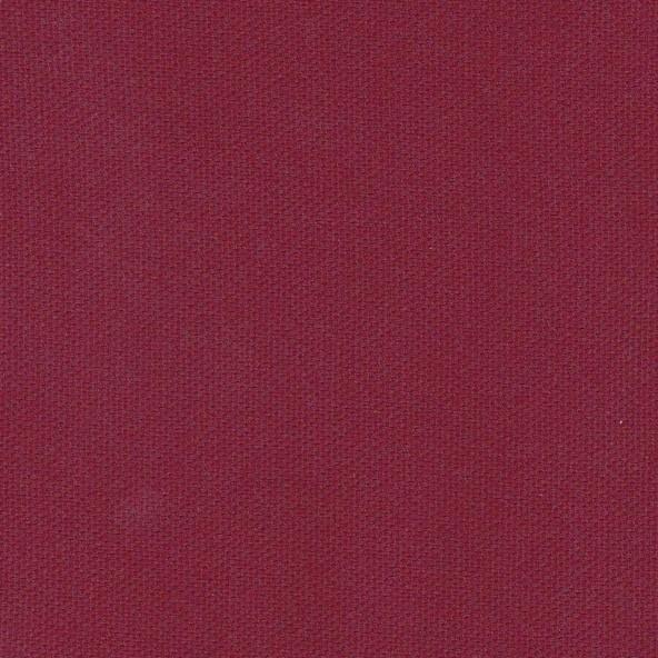 Tissu rouge bordeaux