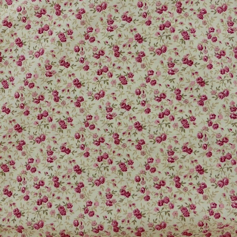 Fleurs pivoines roses