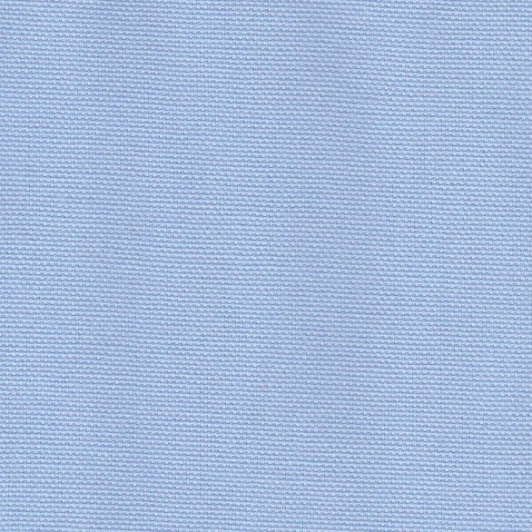 Tissu bleu ciel