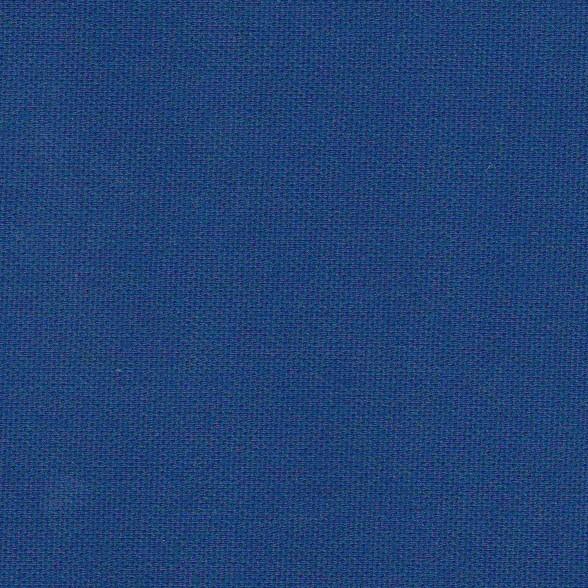 King blue fabric