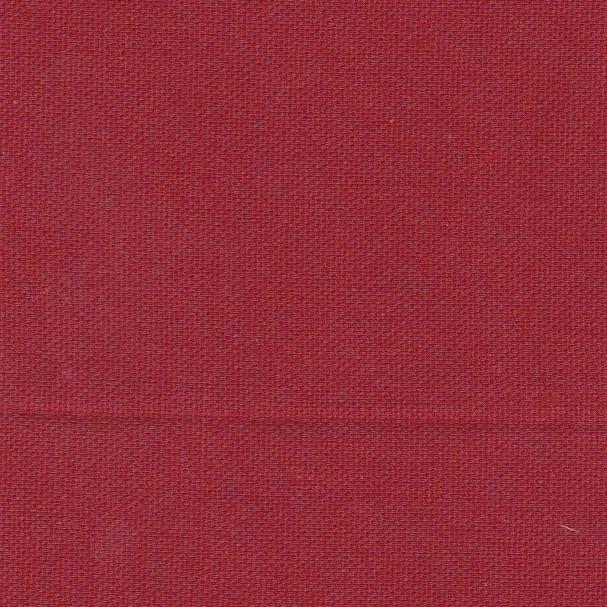 Red orange fabric