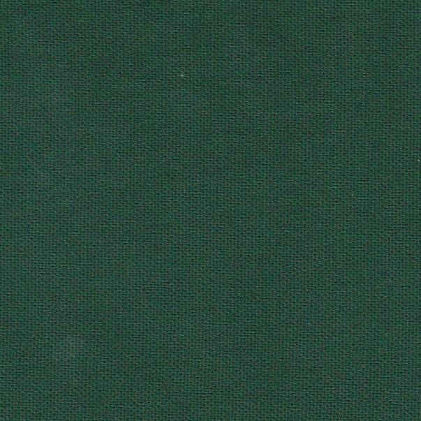 Tissu vert bouteille