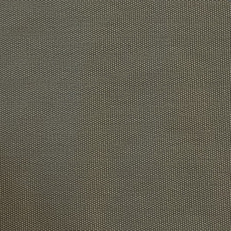 Toile enduite gris clair