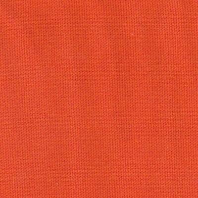 Tissu orange