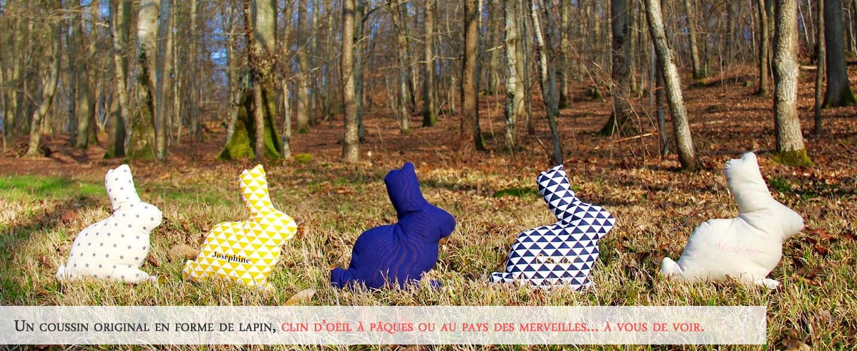 Melocotone - Idées cadeaux sur le thème de Pâques